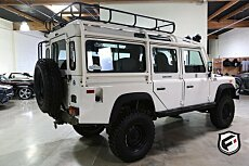 1993 Land Rover Defender for sale 100888381